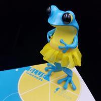 Gallery Image of Blue Lemonade Designer Toy