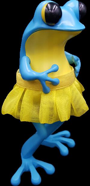 Blue Lemonade Designer Toy