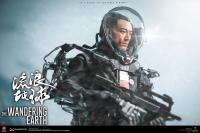 Gallery Image of Captain Wang Lei Sixth Scale Figure