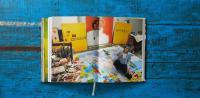 Gallery Image of Jean-Michel Basquiat XXL Book