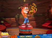Gallery Image of Crash (Winner) (Standard Edition) Statue
