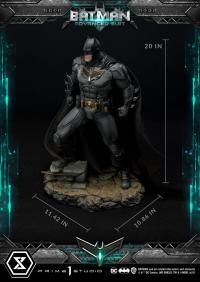 Gallery Image of Batman Advanced Suit Statue