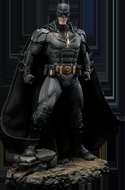Prime 1 Studio Batman Advanced Suit Statue