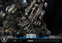 Gallery Image of Justice Buster Statue