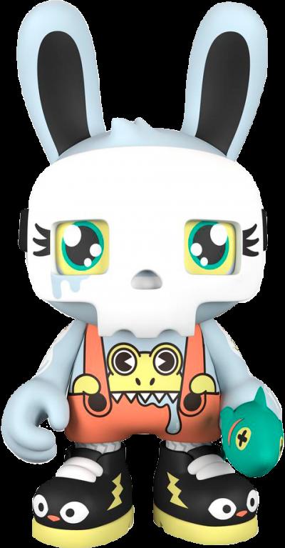 Wet Dream Fashion Horror SuperGuggi Designer Collectible Toy