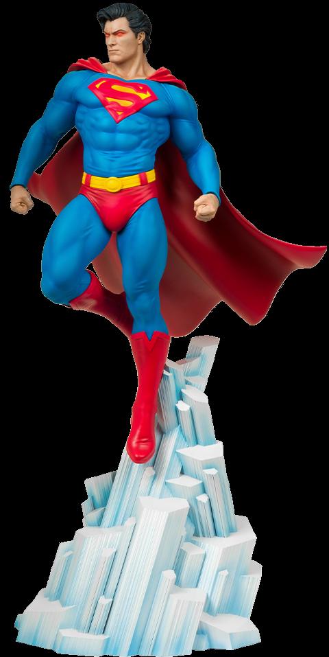 Tweeterhead Superman Maquette
