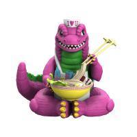 Gallery Image of Kaiju's Ramen (Bad Dino Edition) Vinyl Collectible