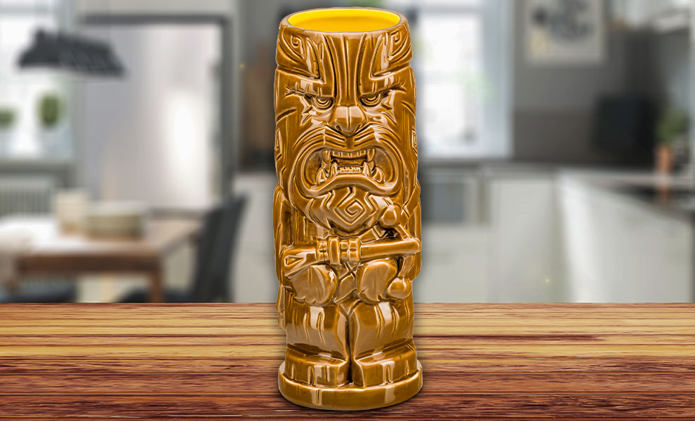 Gallery Feature Image of Chewbacca Tiki Mug - Click to open image gallery