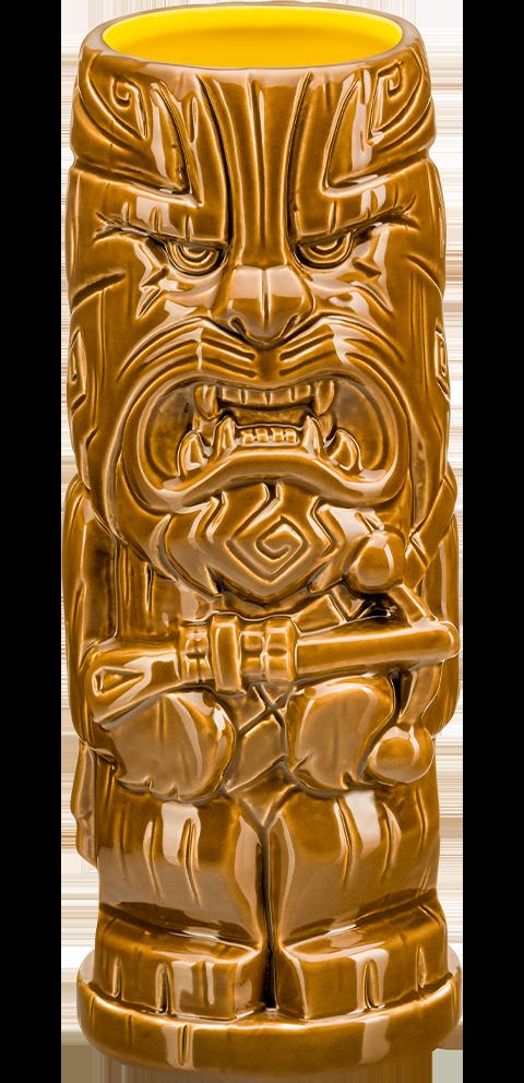 Beeline Creative Chewbacca Tiki Mug
