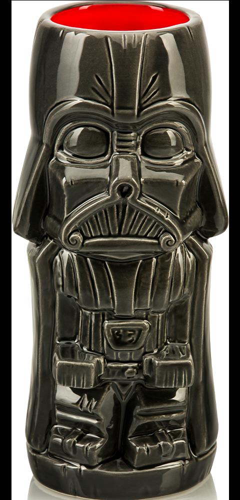 Beeline Creative Darth Vader Tiki Mug