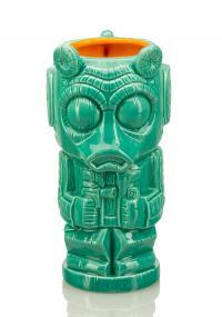 Gallery Image of Greedo Tiki Mug