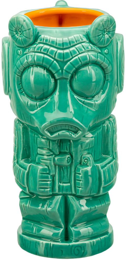Beeline Creative Greedo Tiki Mug