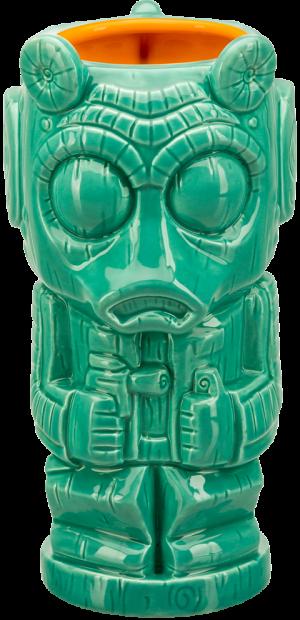 Greedo Tiki Mug