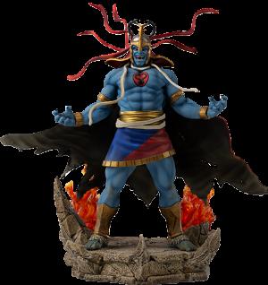 Mumm-Ra 1:10 Scale Statue