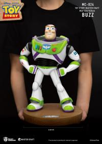 Gallery Image of Buzz Lightyear Polystone Statue