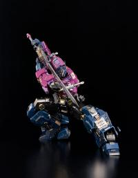 Gallery Image of Shattered Glass Optimus Prime Collectible Figure