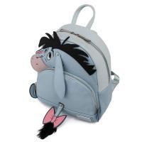 Gallery Image of Eeyore Cosplay Mini Backpack Apparel