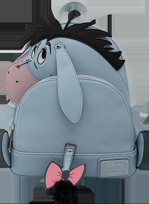Loungefly Eeyore Cosplay Mini Backpack Apparel
