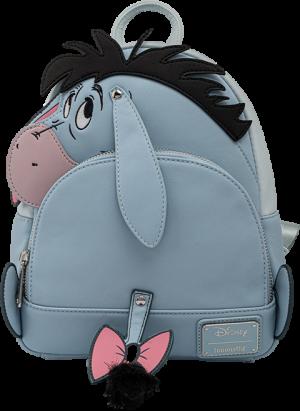 Eeyore Cosplay Mini Backpack Apparel