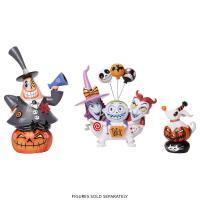 Gallery Image of Lock Shock & Barrel Figurine