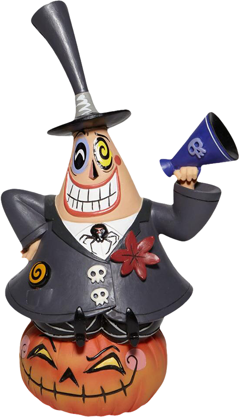 Enesco, LLC Mayor Figurine