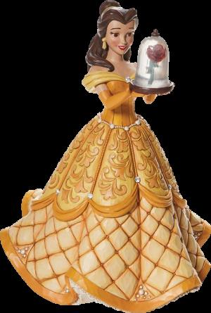 Belle Deluxe Figurine