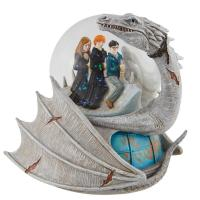 Gallery Image of Ukrainian Ironbelly Water Globe Resin Collectible