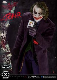 Gallery Image of The Joker Statue