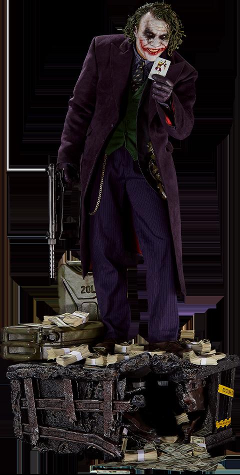 Prime 1 Studio The Joker (Bonus Version) Statue
