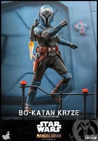 Gallery Image of Bo-Katan Kryze™ Sixth Scale Figure
