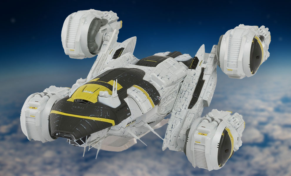 Gallery Feature Image of U.S.C.S.S. Prometheus Model - Click to open image gallery