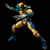 Gallery Image of Wolverine Action Figure