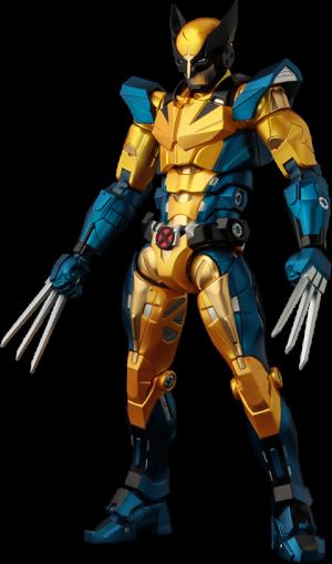 Wolverine Action Figure