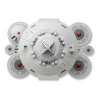 Gallery Image of Regula I Space Laboratory Model