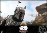Gallery Image of Boba Fett™ Sixth Scale Figure