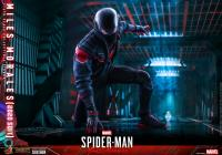 Gallery Image of Miles Morales (2020 Suit) Sixth Scale Figure