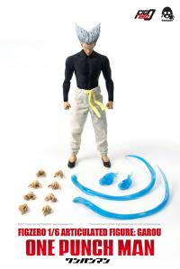 Gallery Image of Garou Sixth Scale Figure