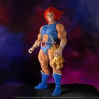 Gallery Image of Lion-O Action Figure