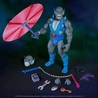 Gallery Image of Panthro Action Figure