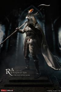 Gallery Image of Ra the God of Sun (Silver) Sixth Scale Figure