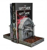 Gallery Image of The Witcher 3: Wild Hunt Bookends Office Supplies