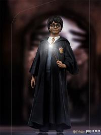 Gallery Image of Harry Potter 1:10 Scale Statue