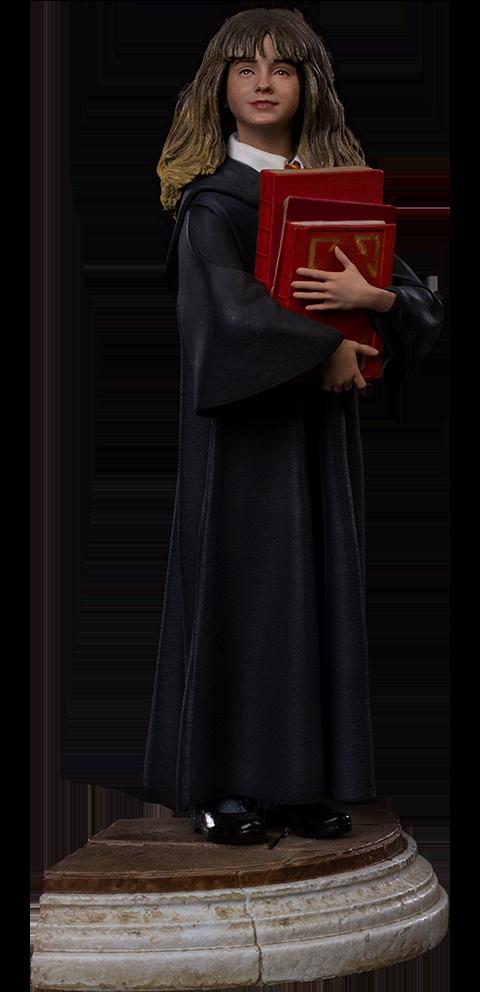 Iron Studios Hermione Granger 1:10 Scale Statue