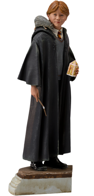 Ron Weasley 1:10 Scale Statue