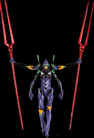 Eva-13 (Eva-13 Starting!) Collectible Figure
