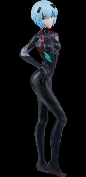 Rei Ayanami (Eva-13 Starting!) Collectible Figure