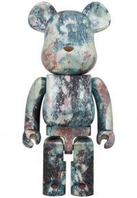 Gallery Image of Be@rbrick Pushhead #5 1000% Bearbrick