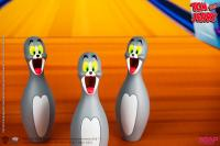 Gallery Image of Tom and Jerry Bowling Figures Collectible Set