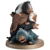 Gallery Image of Baby Nifflers Figurine