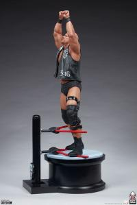 """Gallery Image of """"Stone Cold"""" Steve Austin Statue"""